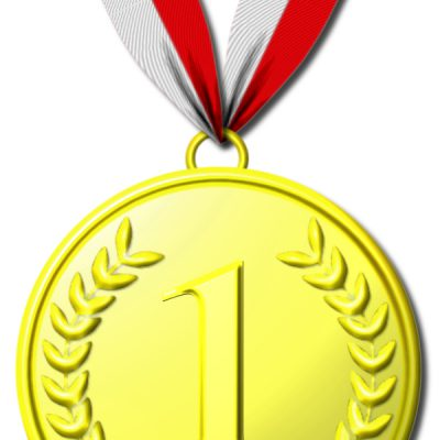 record medal